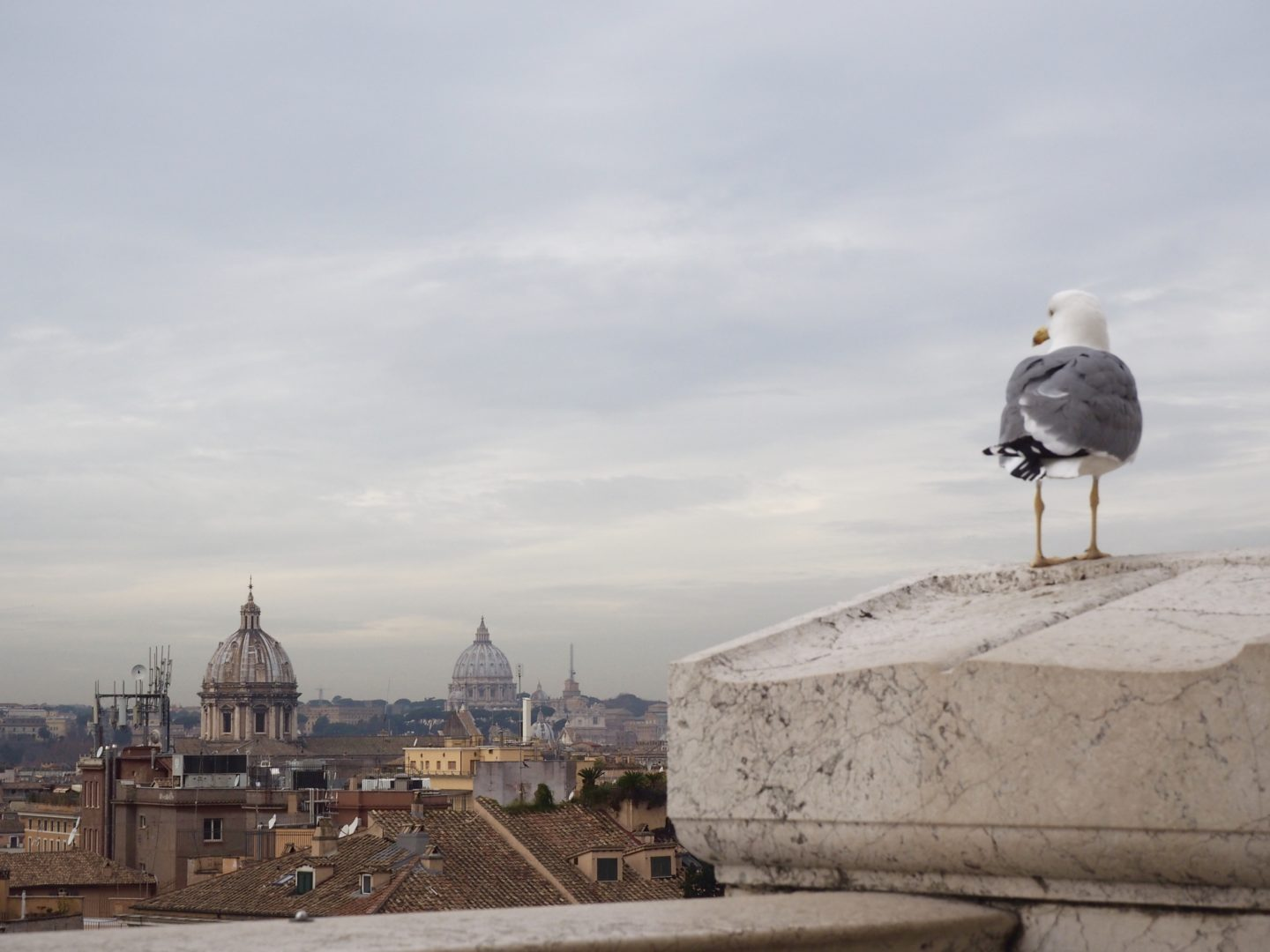 Rome: Revisited!
