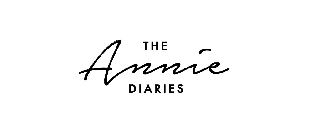 The Annie Diaries